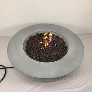 Wholesale Cheaper Home Travel Propane Fire Pit Bowl Portable