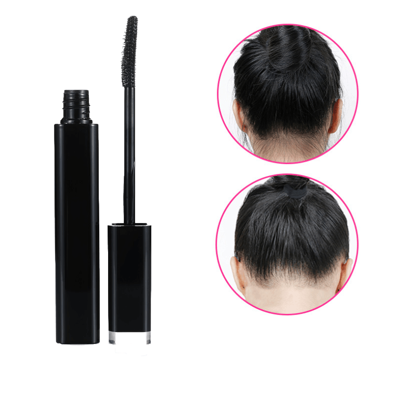 Cheap custom logo girl makeup hair finishing products hair styling gel