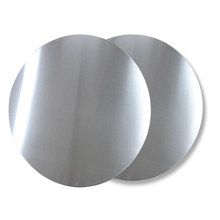 201 202 Grade Cold Rolled Cutting Stainless Steel Circle