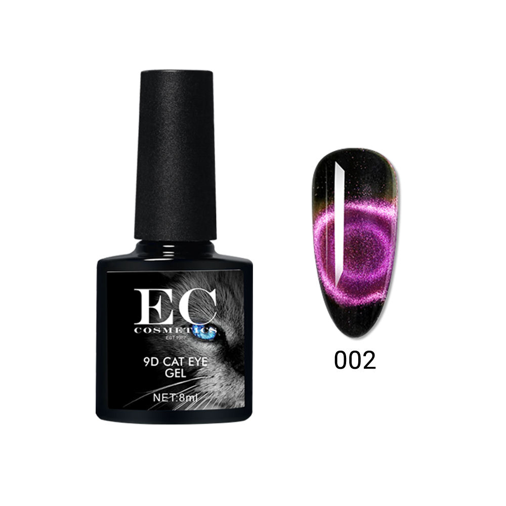 Aparicghi de nueva tecnologia per redurre la applicazione hot sell products uv pink cat eye gel polish