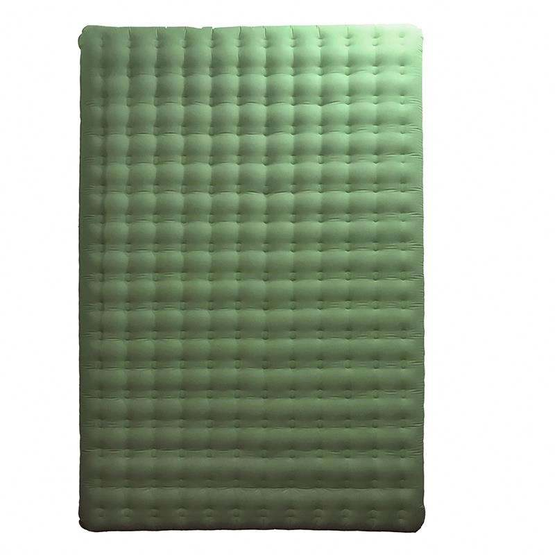 Pvc inflatable mattress inflatable air matress