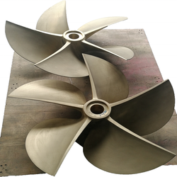 High Quality OEM Surface Propeller Drive System for Marine Propulsion System
