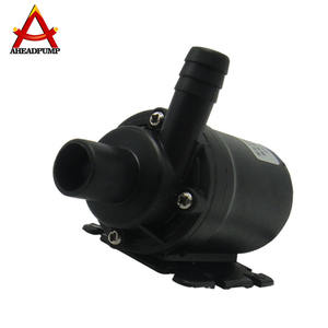 Portable small electric 12 volt high pressure high volume centrifugal jet booster 12V water pump