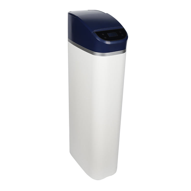 Water Filter Water Softeners BEST Cleaner And Softer Clothes Towels Home Filter Electronic Salt Water Softener Resin