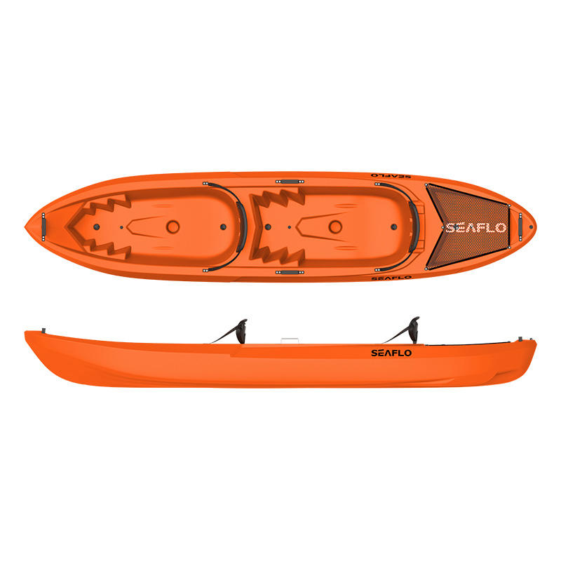 Customized Color 2 Person Kayak