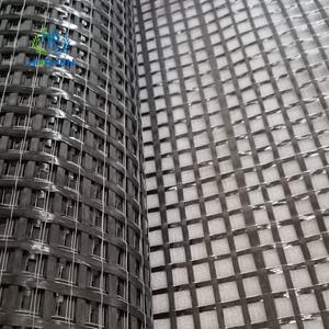 High quality Concrete reinforcement 12k carbon fiber mesh fabric