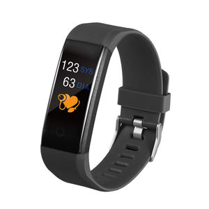 Private label damen herren smart uhr Skmei smartwatch mit herz rate monitor und körper temperatur sport fitness armband