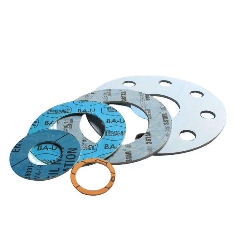 klingersil C4324 / C4400 Non Asbestos Industrial Gaskets and Jointing Sheets For Sealing flanged gasket