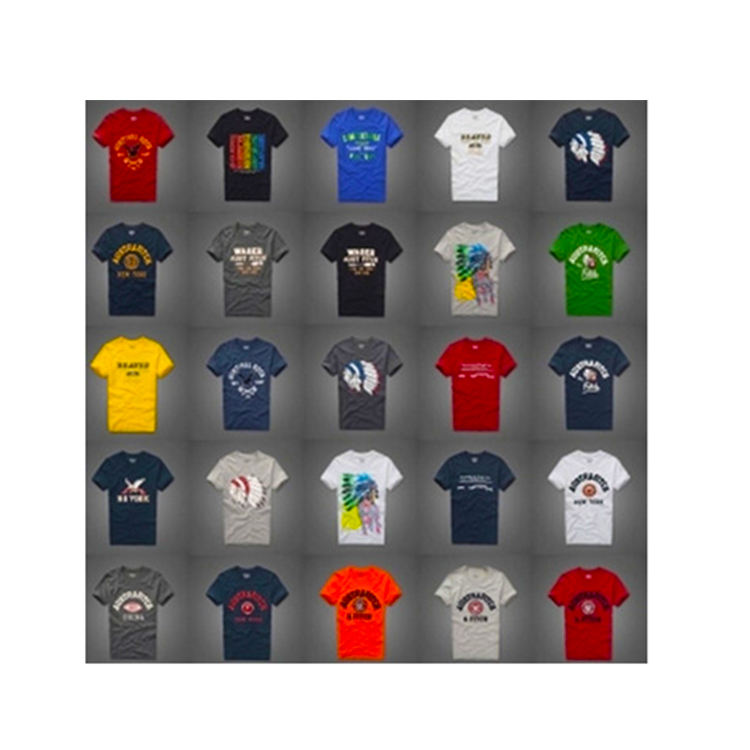 High Quality Summer Factory Customize Designer Print Oem 100 Cotton Oversized Custom Tshirt With Logo Printed