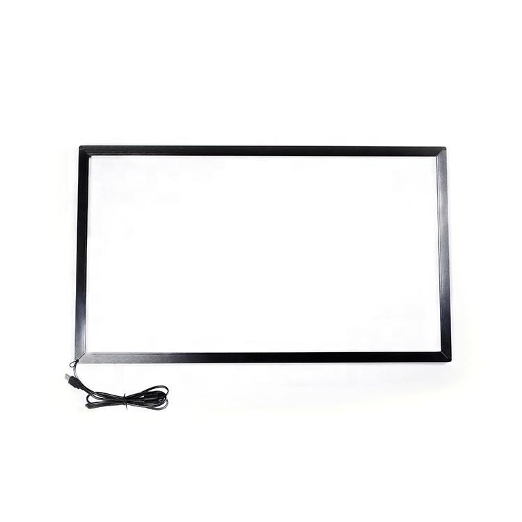 32 Inch Ir Touch Screen Frame Diy Interactieve Multi Touch Frame