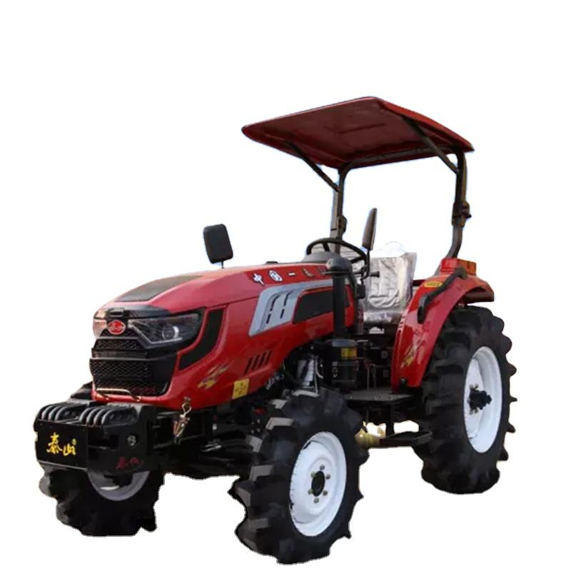 agricultural tractor ce certificate farm tractor 40hp 45hp 50hp tractor 4wd