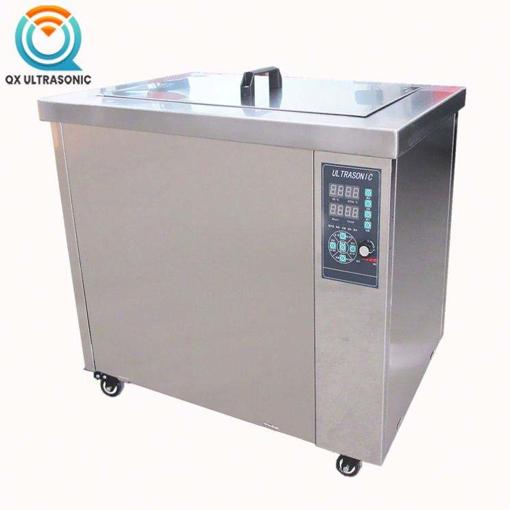 60L Equipment Car Interior Cylinder Head Washing Cleaner Engine Block Ultrasonic Cleaning Machine