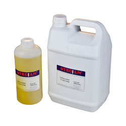 TJ1210 Cutting Coolant Fluid For Precision Cut-off Machines Helps To Dissipate Heat And Remove Swarf From The Cutting Point