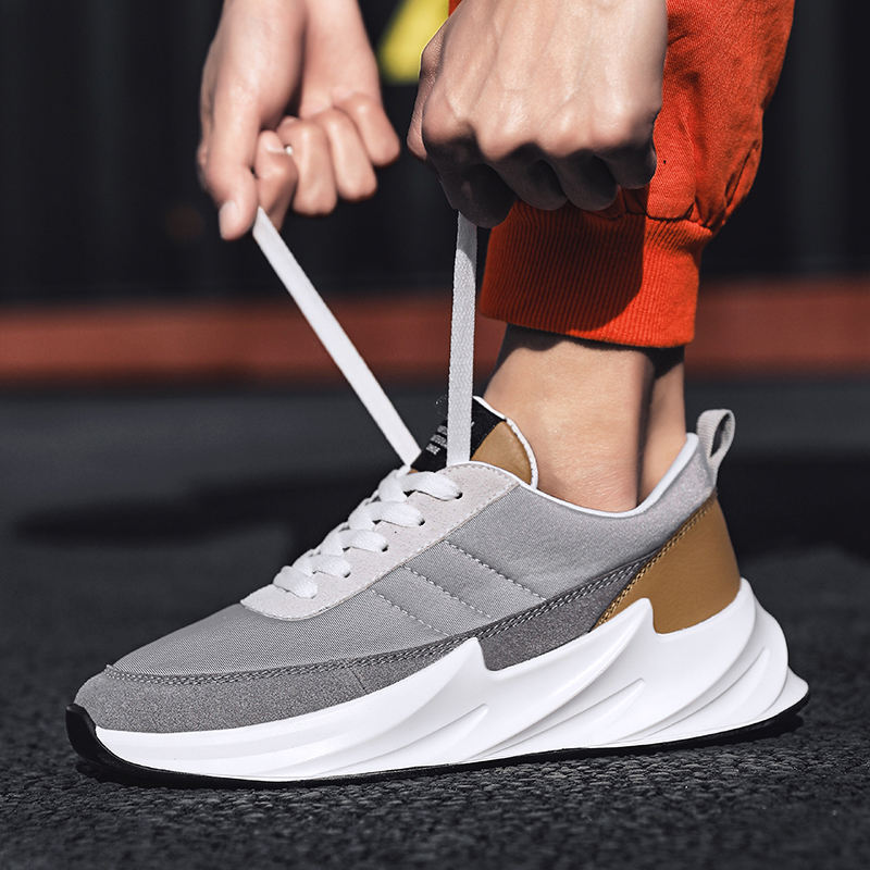 New Fashion Style Casual Shoes Durable Sports Shoes for Men