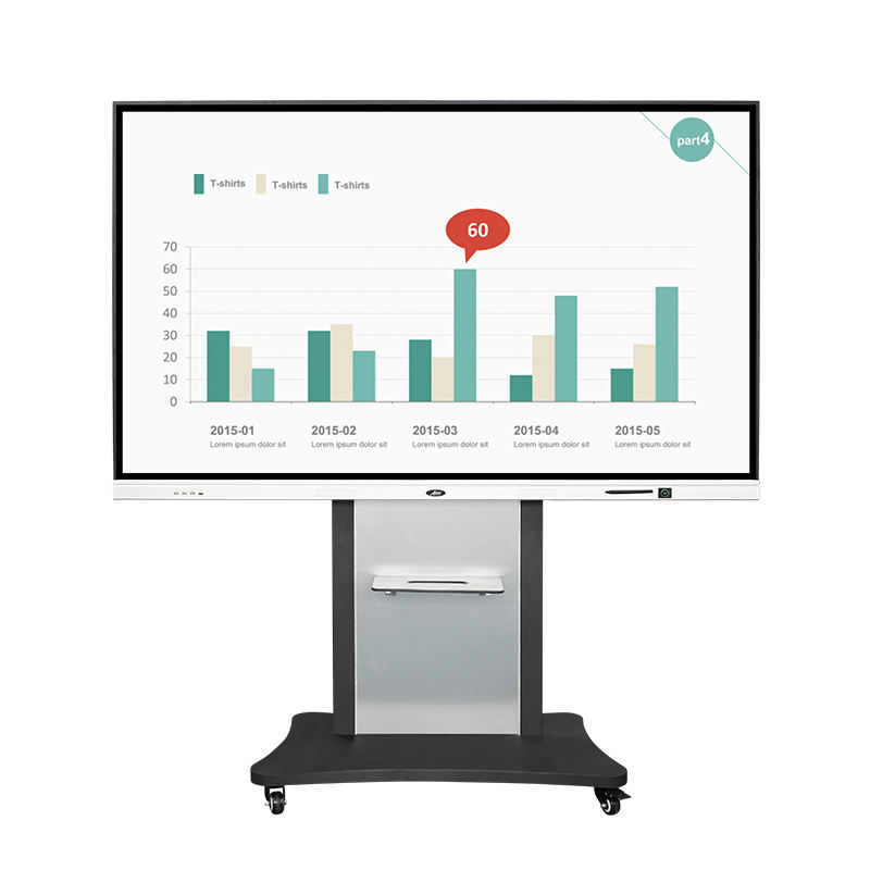 98inch interactive whiteboard interactive tv touch screen whiteboard