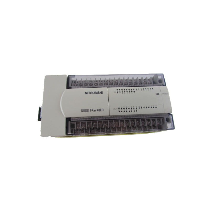 Mitsubishi plc software FX1N-24MR-001