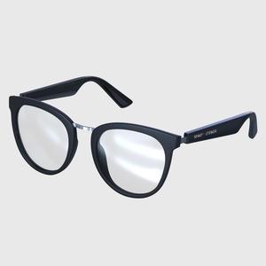 2020 factory price fashion lighter spy camera glasses bluetooth video glasses