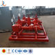 wellhead Api 16c standard petroleum device choke manifold for oilfield