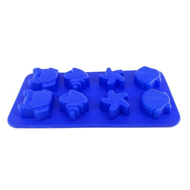 Food Grade Silicone Cake Mold Chocolate Mold Ice Cream Mold Cake Mould Silicon Microwave Cake Cup