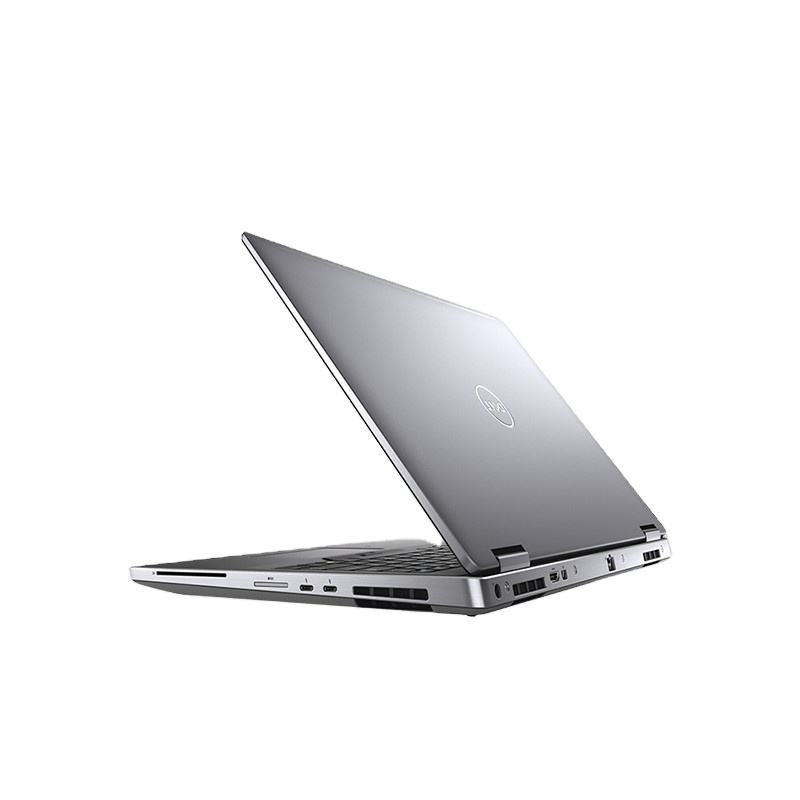 Dell precision7540 portable poste de travail graphique de base/Zhiqiang conception professionnelle cahier de mode Bluetooth d'empreintes digitales portable