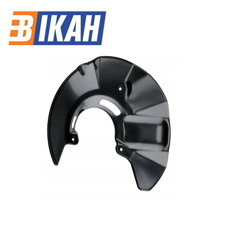 BRAKE DISC SHIELD FOR VW T5 03- FL: 7E0615311 FR: 7E0615312