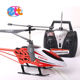 2.4G 3.5CH single propeller rc helicopter(with Gyro)
