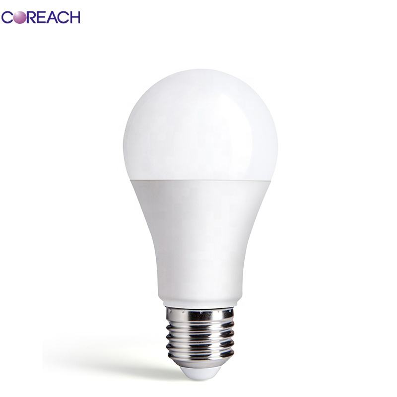 Grote Ic Driver 12W A19 1080LM <span class=keywords><strong>E27</strong></span> <span class=keywords><strong>E26</strong></span> Base Led Lamp Ul Ce Grote Verlichting Gebied Hot Selling Led lamp