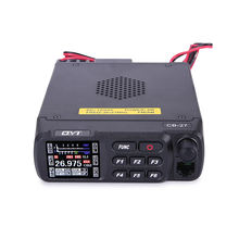 QYT CB-27 AM FM Citizen band color screen hf transceiver mobile car radio