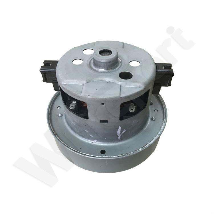 Satisfying service Quality High Power Household aluminum wire silver Vacuum cleaner motor of VCM-M30AU-2400W