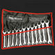 Wrench Set Set Wrench HOLSEN Combination Wrench Set Ratchet Wrench