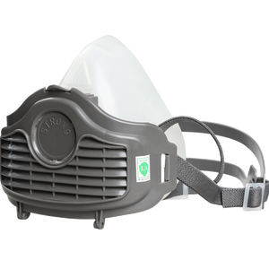 Daily Protection Industrial Dust Working N90 Dust Half Face Mask Respirator