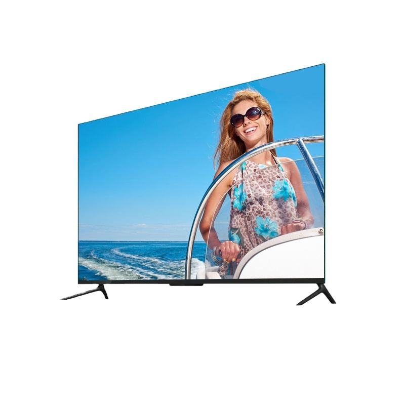 60 Inch LCD TV with Smart Android TV