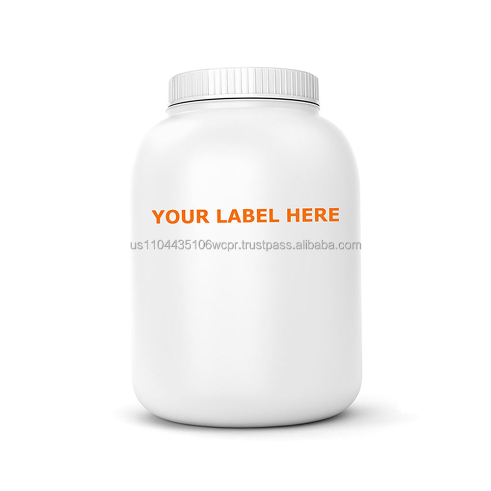 Pure & safe ALL FLAVORS, bottles or bags - Sell Your Own Protein Brand NO MINIMUMS (Choose whey casein milk or BLEND)