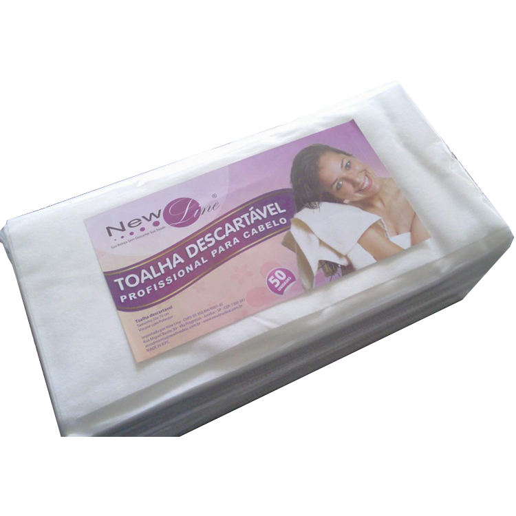 Professional Disposable Beauty towel/spunlace towel
