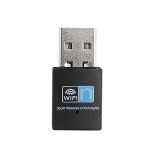 300M USB Wifi Dongle WiFi Adapter Không Dây Wifi Dongle Card Mạng 802.11 N/G/B Wi Fi LAN Adapter RTL8192 Chip