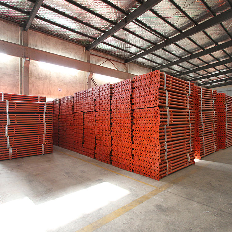 Adjustable Shoring Prop Steel Scaffolding