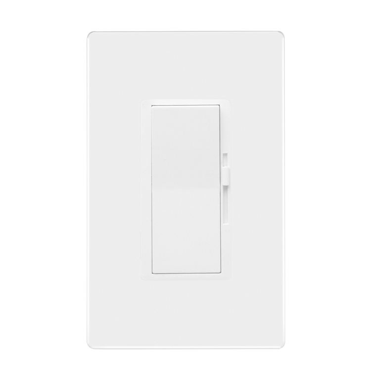 BAK-004A 15Amp 120 V <span class=keywords><strong>Dinding</strong></span> <span class=keywords><strong>Dimmer</strong></span> <span class=keywords><strong>Switch</strong></span> untuk Lampu LED Dimmable