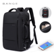 2019 new style fashion men usb durable backpack laptop travelling luggage waterproof travel bag laptop backpack