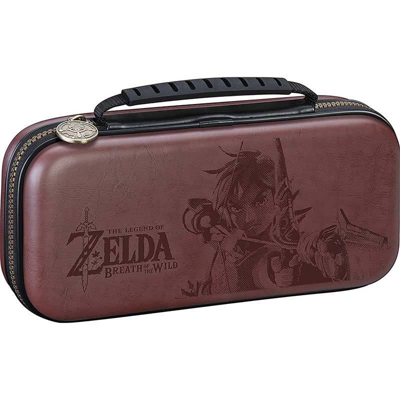 Eva Lite Hard Cover Zelda Black Soft Console Shell Custom Hard Carrying Pokemon Protection Nintendo Switch Case