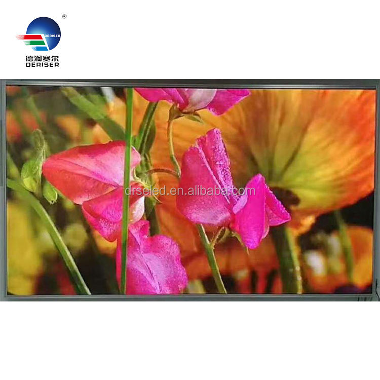 Full Color Led Display Indoor Led Screen