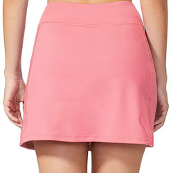 Customized made latest tennis wear for women skirt with shorts