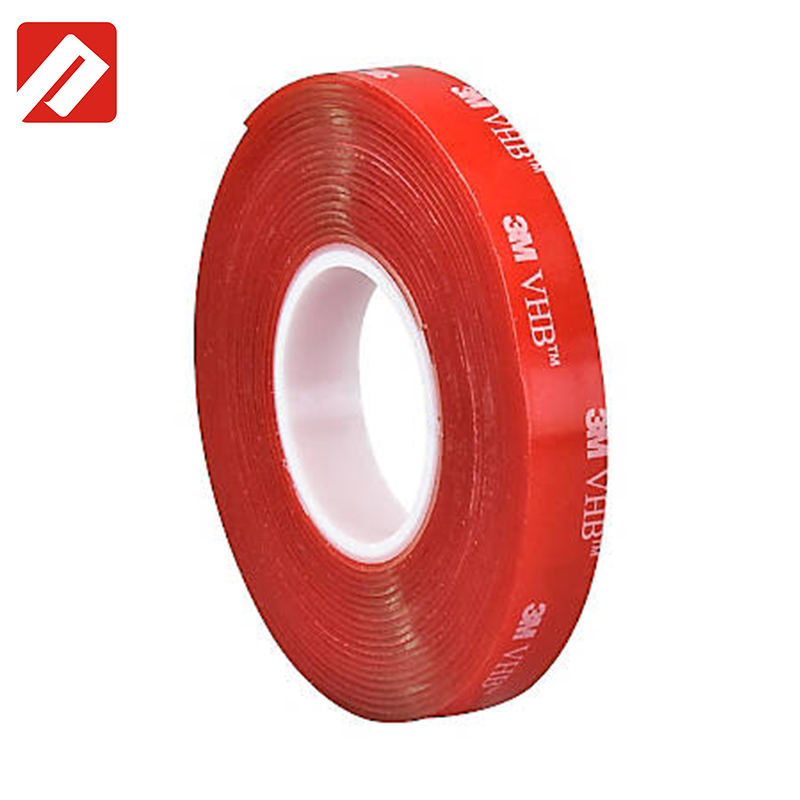 Double Sided Acrylic Foam Adhesive VHB Tape Original or Replacement of 3M 4215/4611/4655/5952/4910/5952