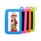7Inch Kids Tablet PC Quad Core 512MB ARM 8GB ROM WiFi Android 4.4 HD Dual Camera With Silicone Case