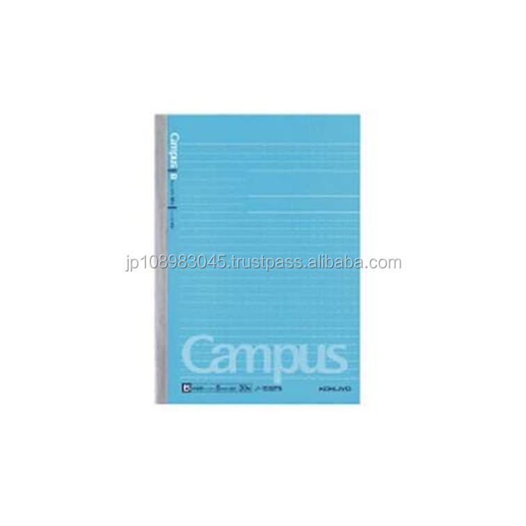 KOKUYO notebook Campus note loose leaf book binder made in Japan for wholesale