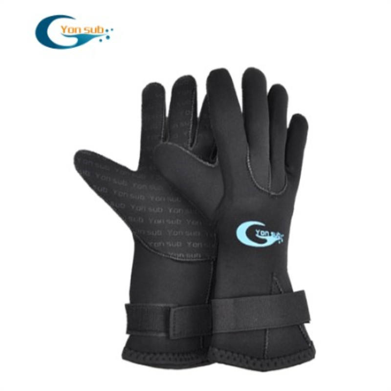Good price 3mm diving water sport scuba gloves for sale