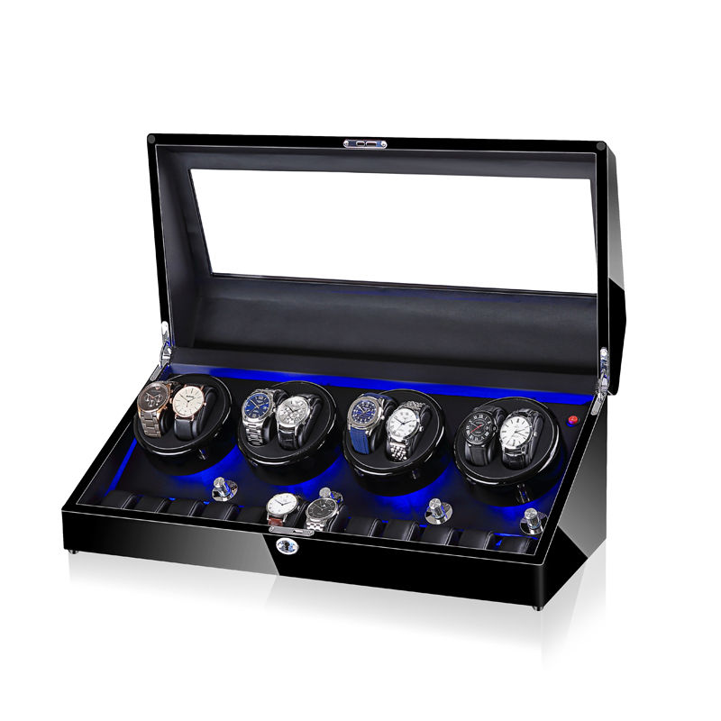 Time partner watch winder made in China