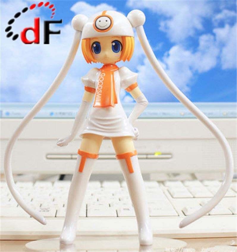 Custom Made Mini PVC 3d Giocattolo per I Bambini Collezione Puffi 3D Giocattolo 3D stampa prototipazione CNC