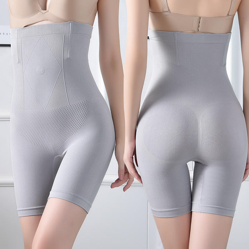 Ladies Butt Lifting Belly Control Slimming High Waist Shaping Shaper Shorts Panty for Women