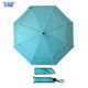 Easy Carring Windproof Fully Automatic Opening Close Travel Folding Rain Umbrella