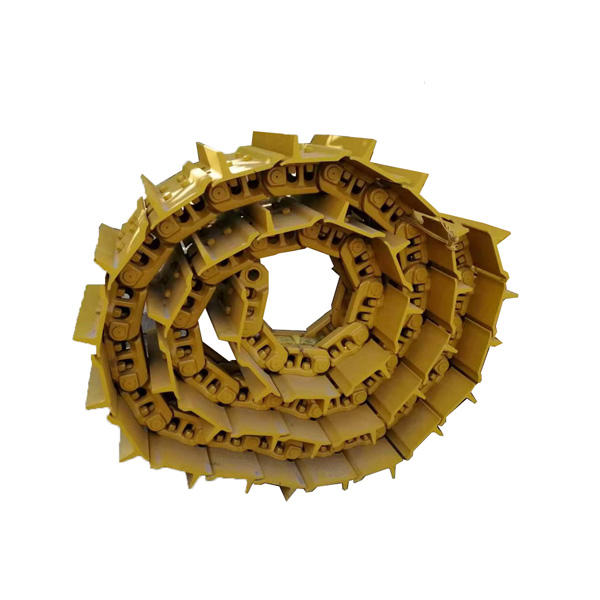 bulldozer excavator track shoe triple grouser crane undercarriage parts steel plate track shoe d10 320b d4h swamp dozer pads